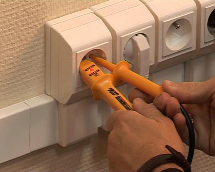 Сделать своими руками электрик